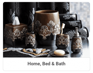 home bed & bath