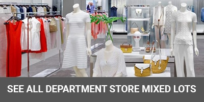 all deparment store lots