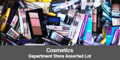 cosmetics lots