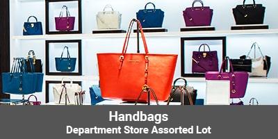 handbags lots