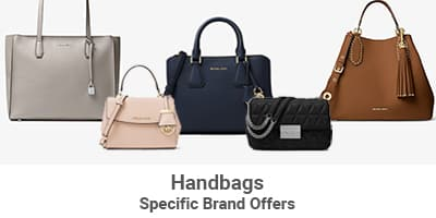 handbags specific brands