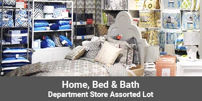 home beth & bath lots