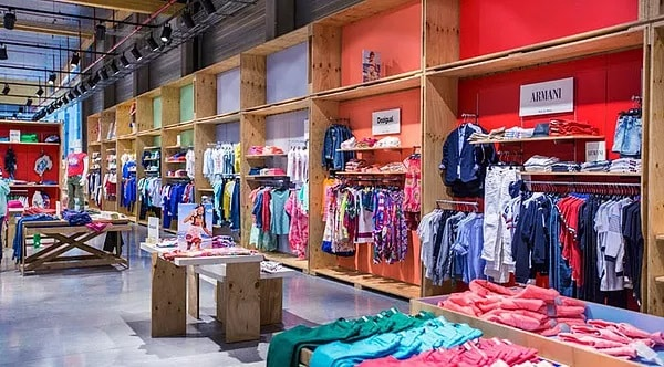 why purchase wholesale clothing