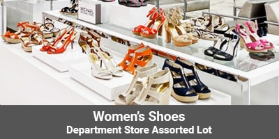 women's shoes lots
