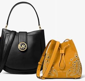 Michael Kors Handbags. Mixed lot of authentic new Overstock ... e4dfa8dc9a633