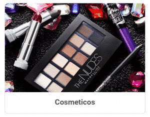 cosmeticos al por mayor