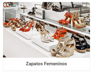 zapatos femeninos al por mayor