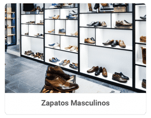 zapatos masculinos al por mayor