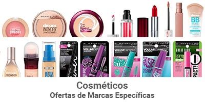 marcas especificas cosmeticos