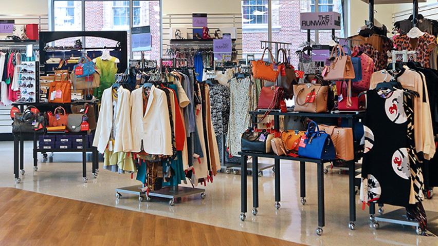 Discount Store Merchandise