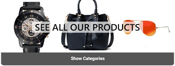 Wholesale Product Categories