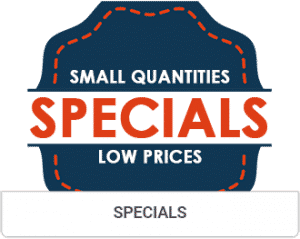 Wholesale Specials